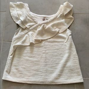 Dolan Anthropologie top size medium